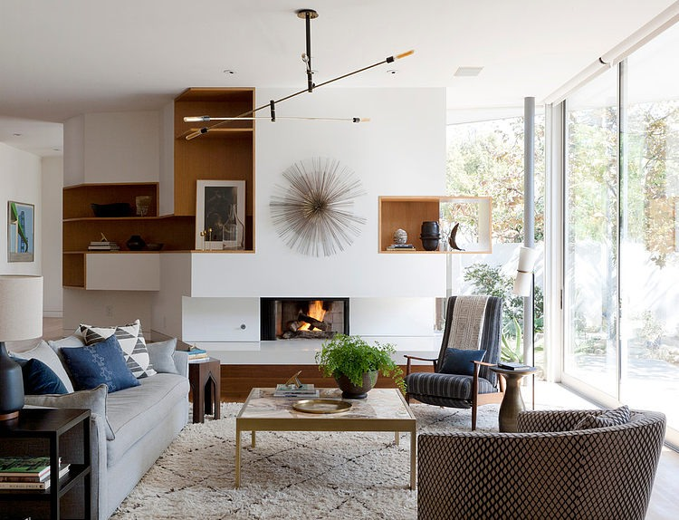Santa Monica Modern By DISC Interiors HomeAdore