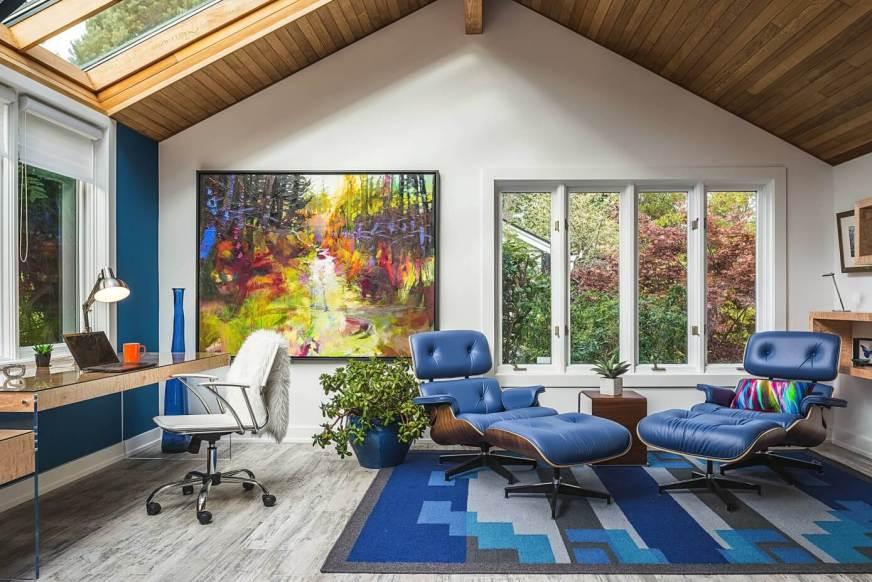 Vancouver Island Home by KM Interior Designs | HomeAdore