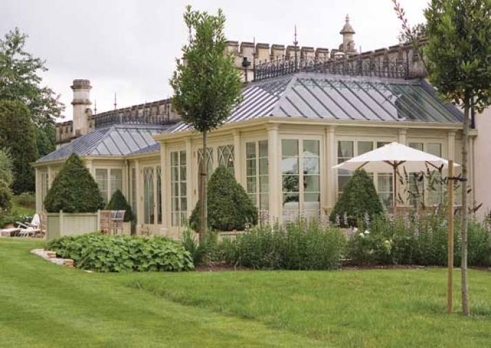 Victorian Conservatory Prices How Much Does It Cost