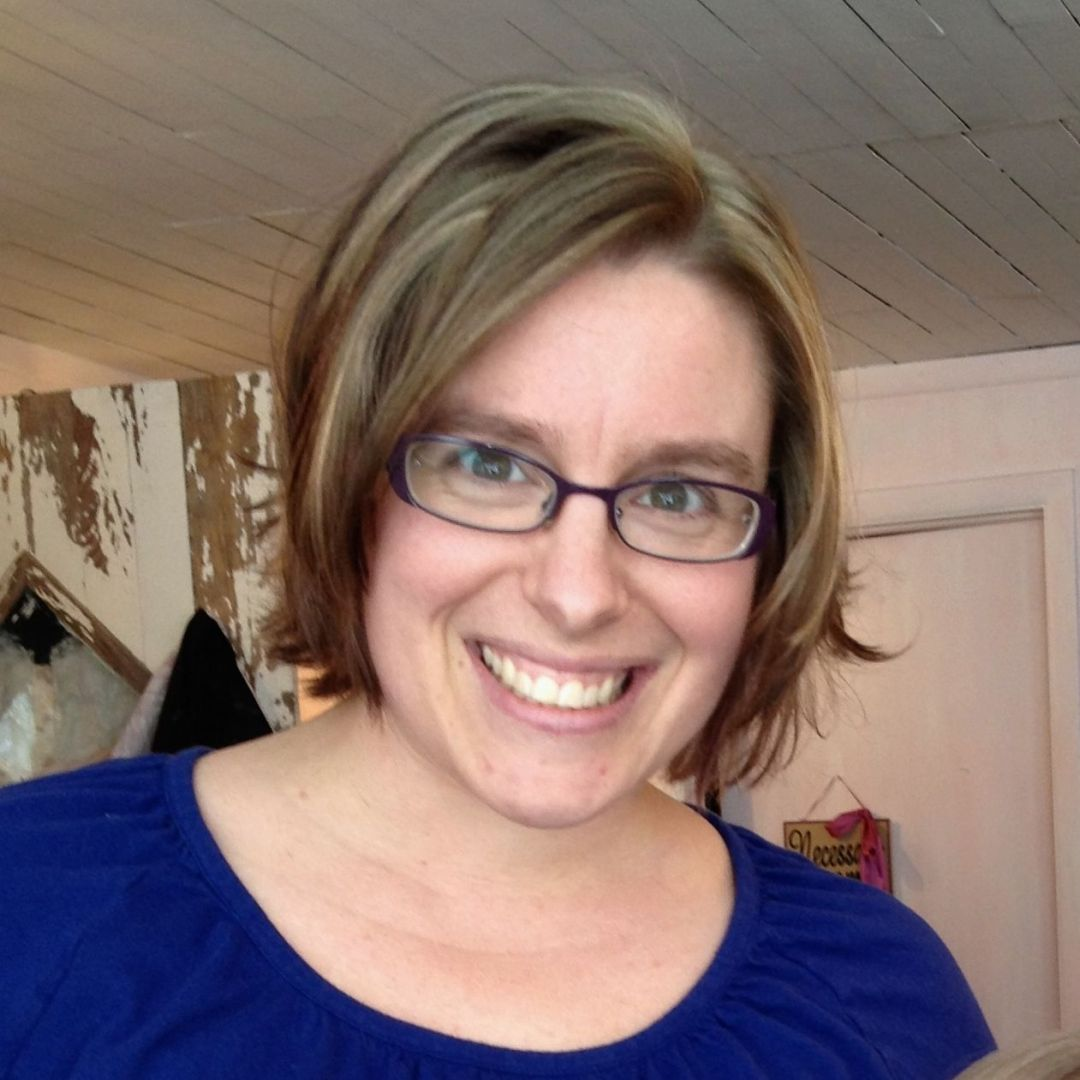 Becky Kortman