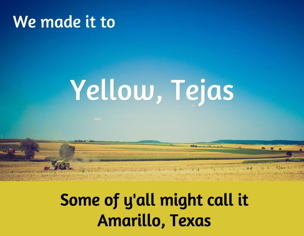 yellow-Tejas