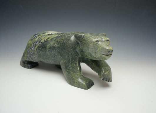 Kakee Ningeosiak Bear
