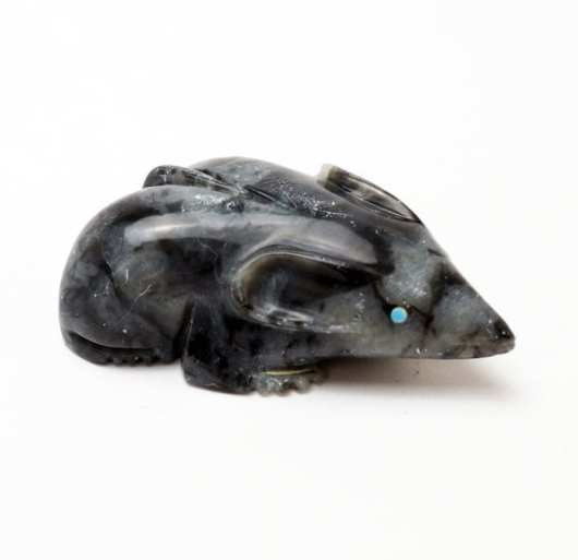 Ephran Chavez Picasso marble mouse