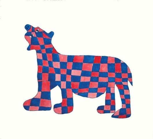 SAIMAIYU AKESUK Checkered Bear