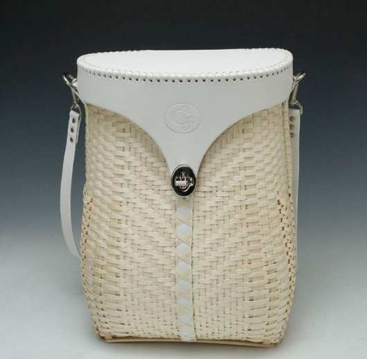 Gabriel Frey Purse Basket