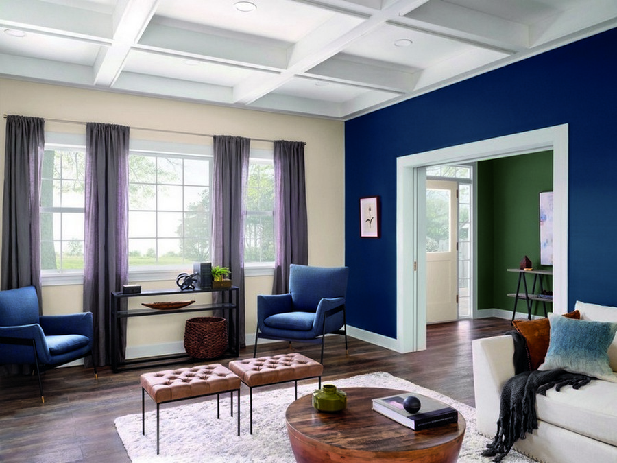 Interior Design Trends - Top Color Tones for 2020 By ...
