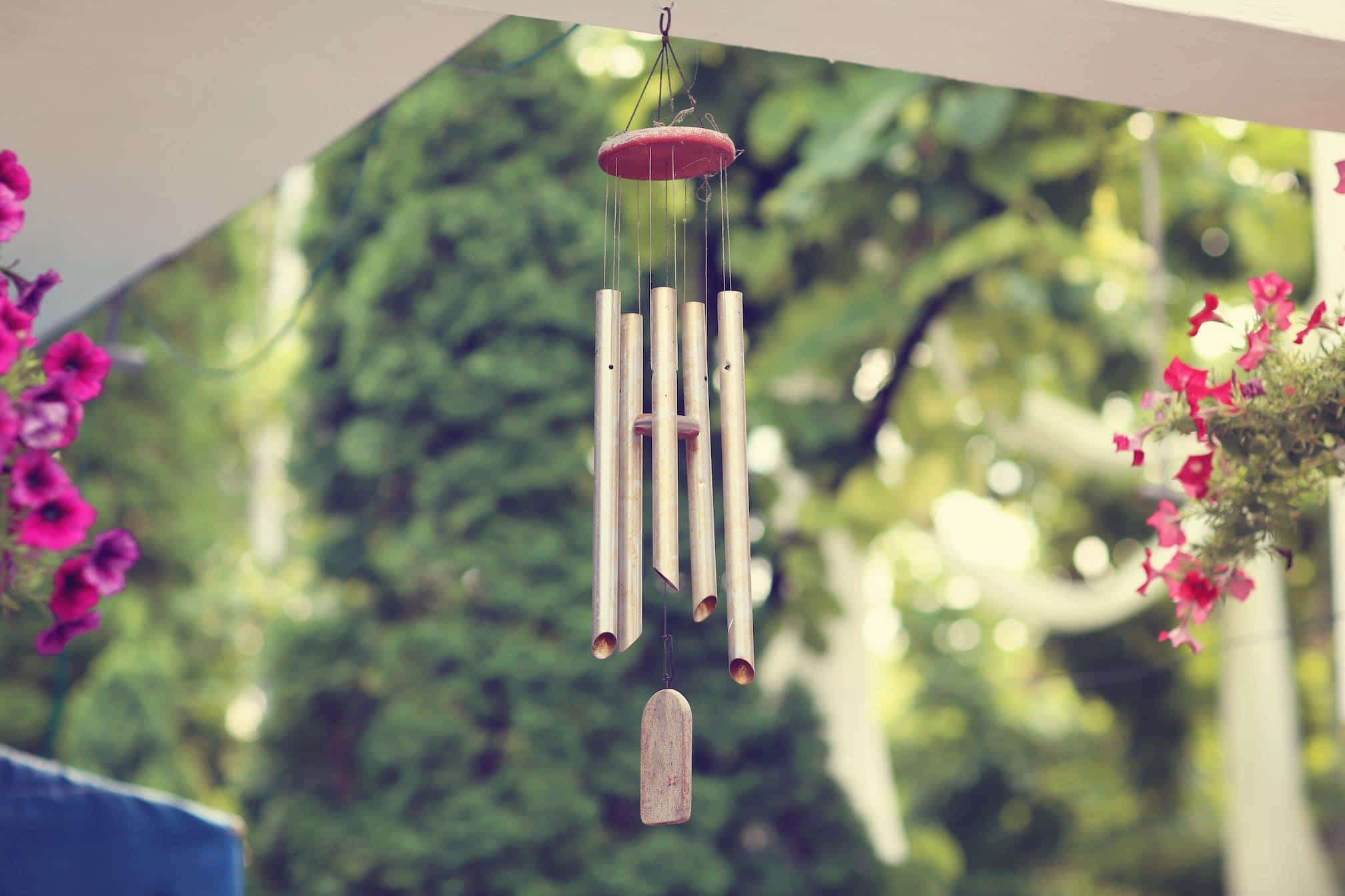 10 best wind chimes for home and front porch