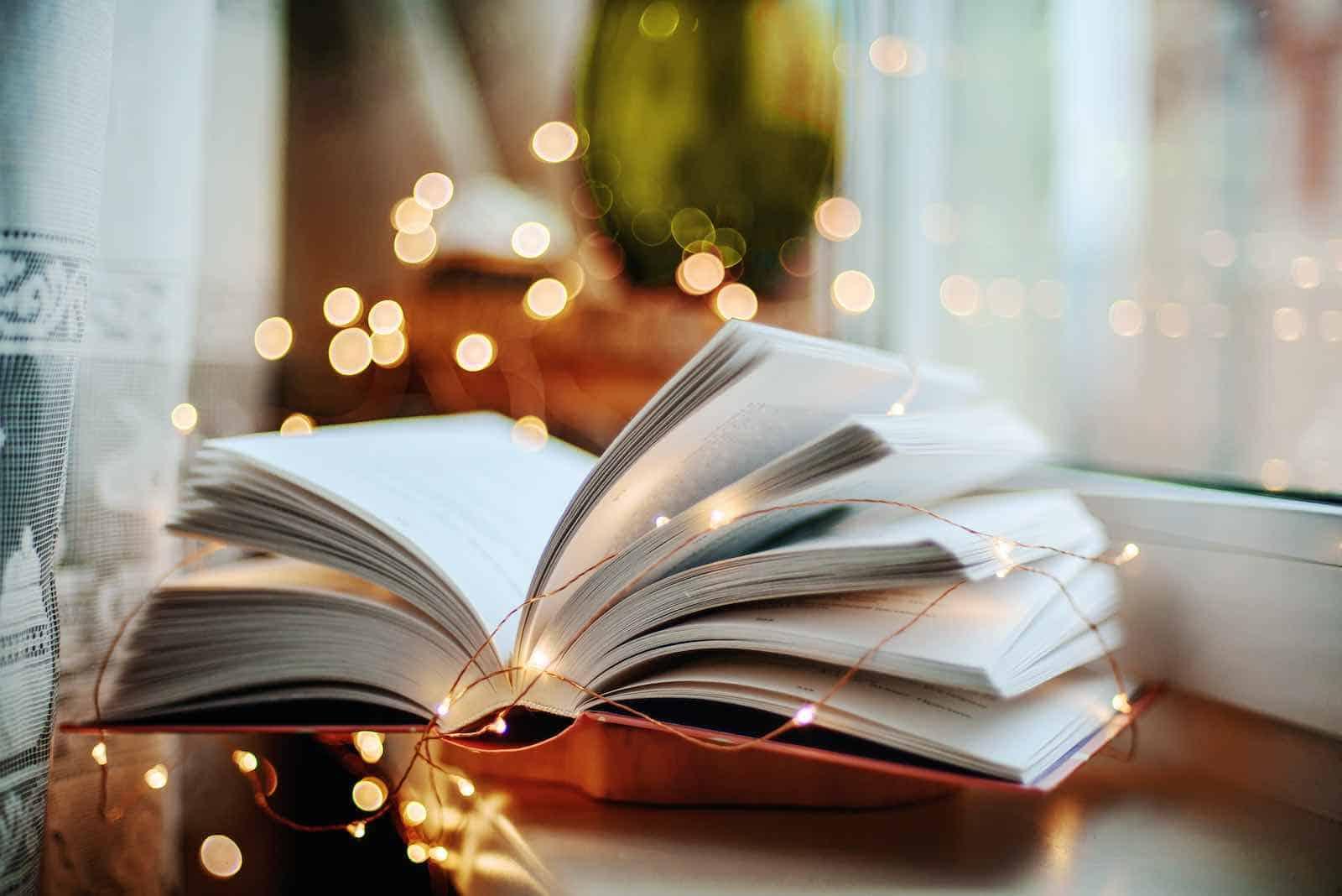 best Christmas books