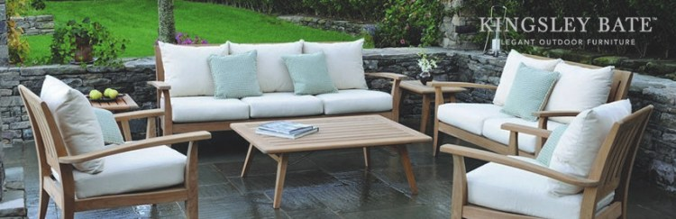 Kingsley-Bate Outdoor Furniture Reviews
