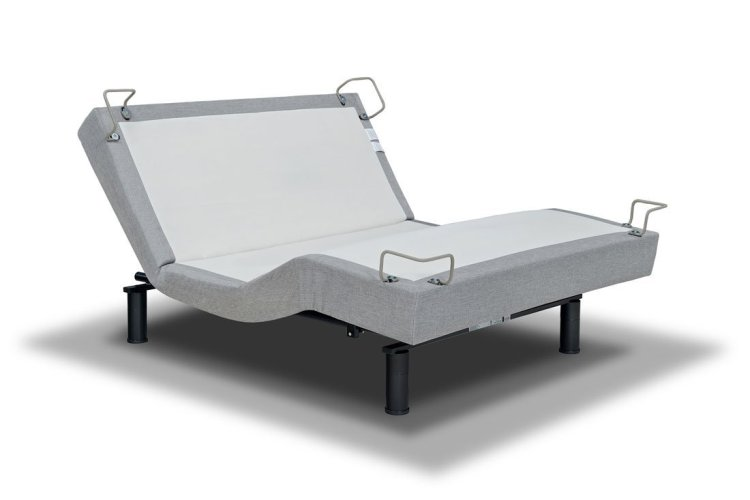 Reverie 5D™ Adjustable Bed Review