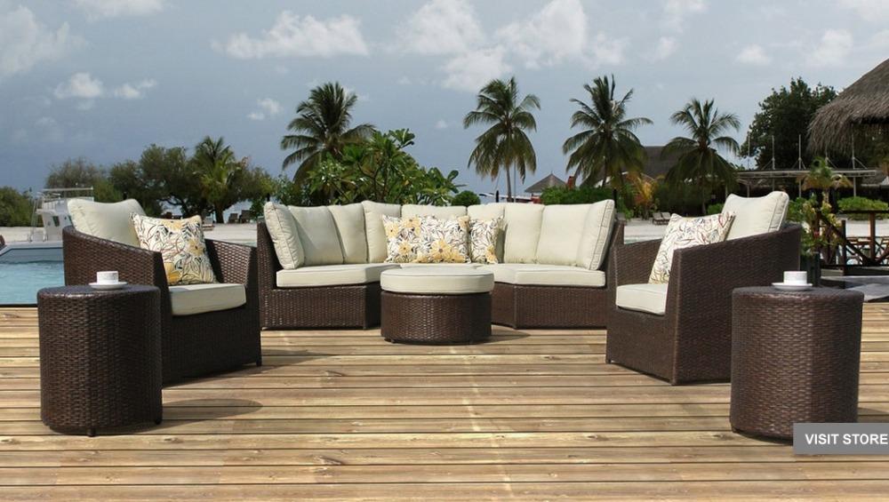 Top 8 Outdoor Patio Furniture Reviews