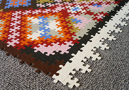 unique area rugs – home and garden
