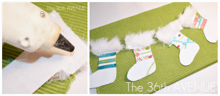 Guest Post: 12 Days of Christmas Pillow