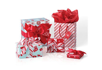 Review: Martha Stewart Gift Wrap