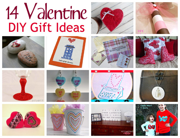 valentine craft gift ideas 14 diy gift ideas home and garden 5640