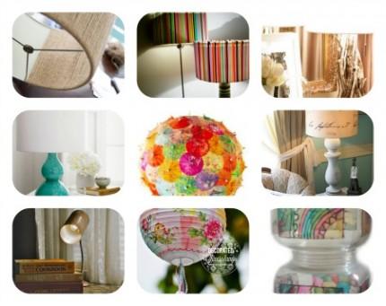 DIY-Lampshade-ideas