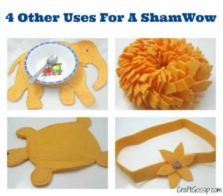 shamwow-collage