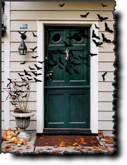 felt-bat-door