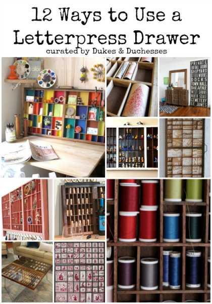 12-ways-to-use-a-letterpress-drawer