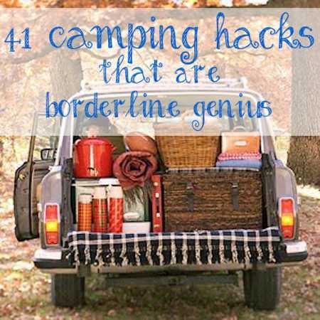 41 campinghacks