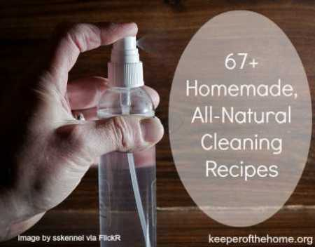 67-Homemade-All-Natural-Cleaning-Recipes