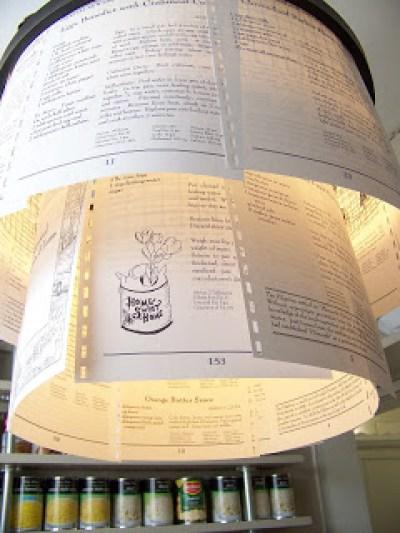 cookbook light