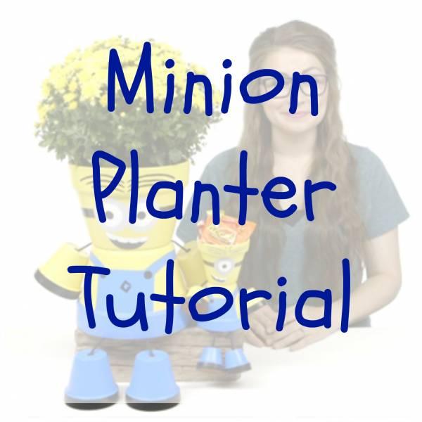 minionplanter