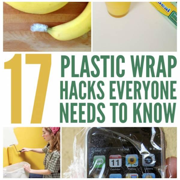 plasticwrap