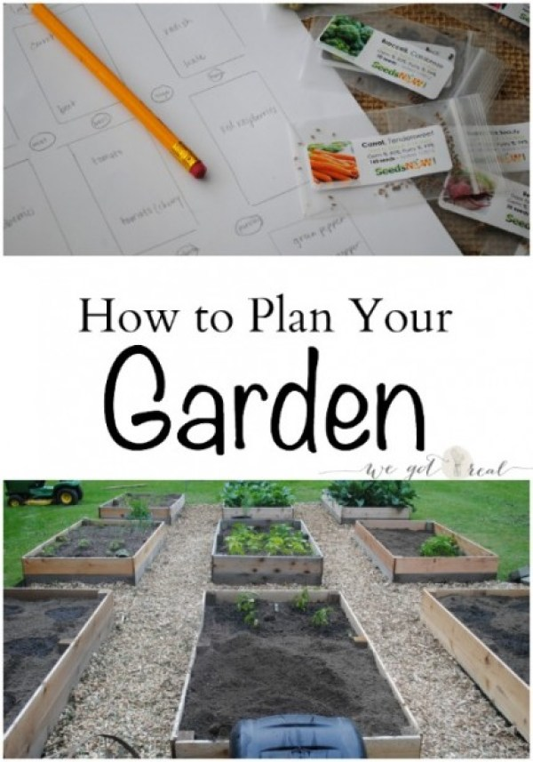 gardenplans