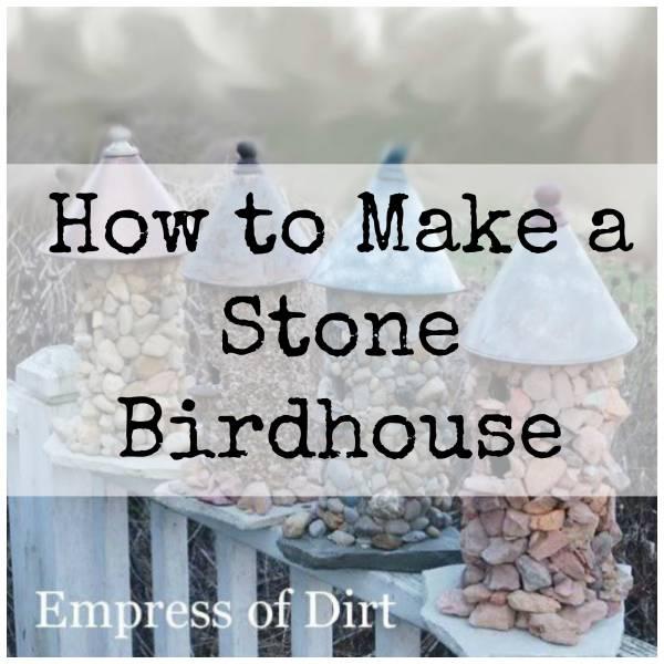stonebirdhouse