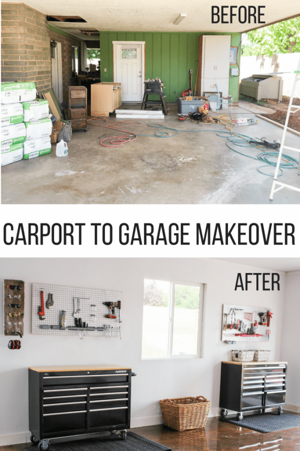 carportgarage
