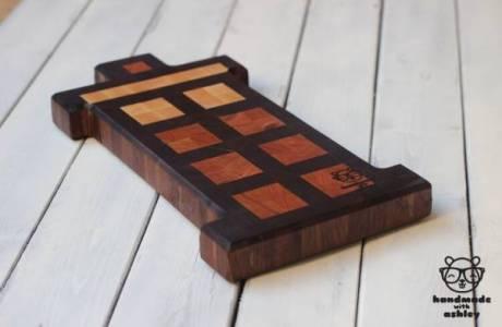 Diy tea pot fountain home and garden for Make your own chopping board