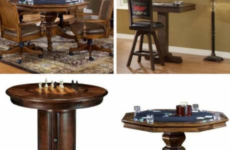 How To Choose A Home Bar