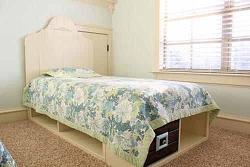15 DIY Platform Bed Ideas