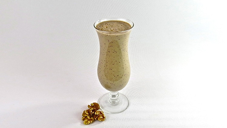 Arctic Forest Smoothie