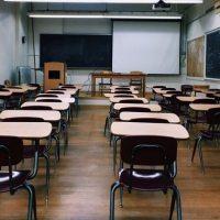 Moderní škola = moderní zvonění