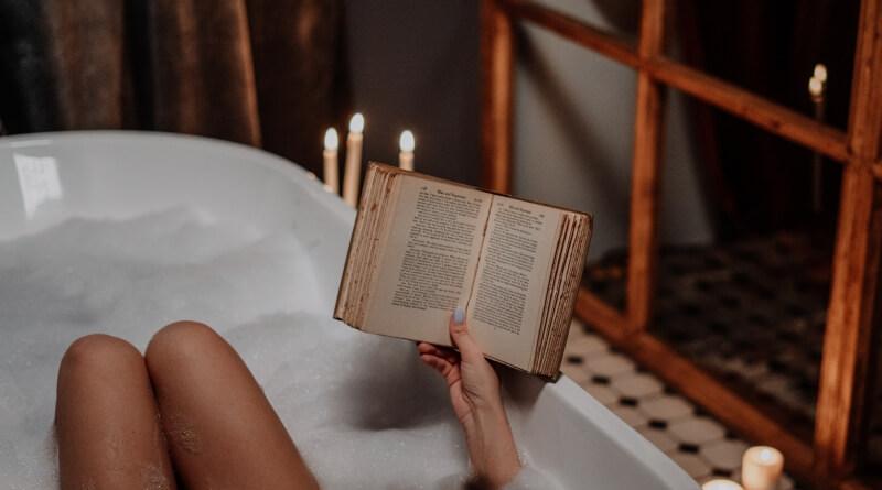 koupel relax
