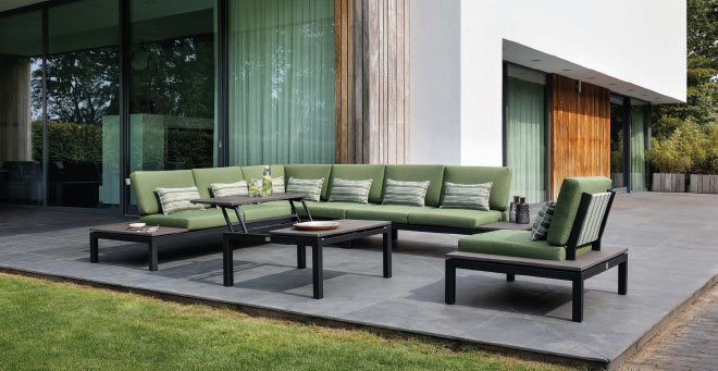 Outdoor Living - Home and Lifestyle Magazine