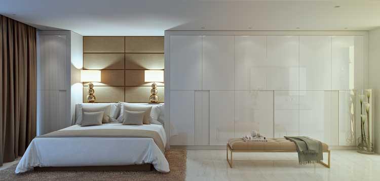 Metropolitan Luxury Design - Home and Lifestyle Magazine