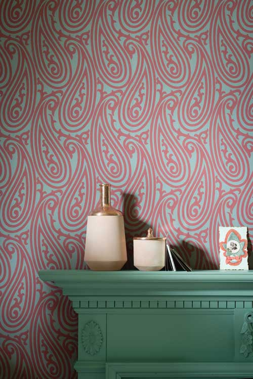 Wallpaper obsession - Walls - Home and Lifestyle Magazine