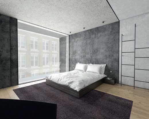 SHOREDITCH HOTEL Innovative Urban resort in London - Home and Lifestyle Magazine
