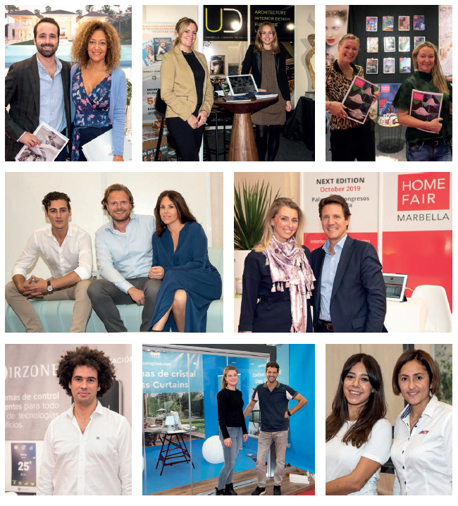 FOURTH EDITION OF HOME FAIR MARBELLA - Home and Lifestyle Magazine