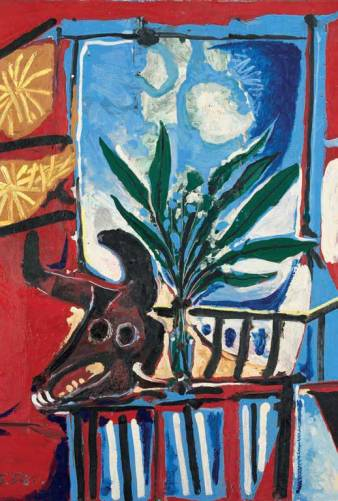 Museo Picasso Málaga EXPLORING THE SYNTHESIS OF SPANISH ART - Home and Lifestyle Magazine