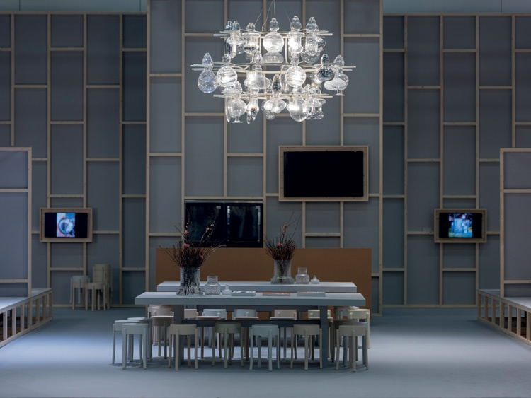 Stockholm Furniture and Light Fair - Home and Lifestyle Magazine