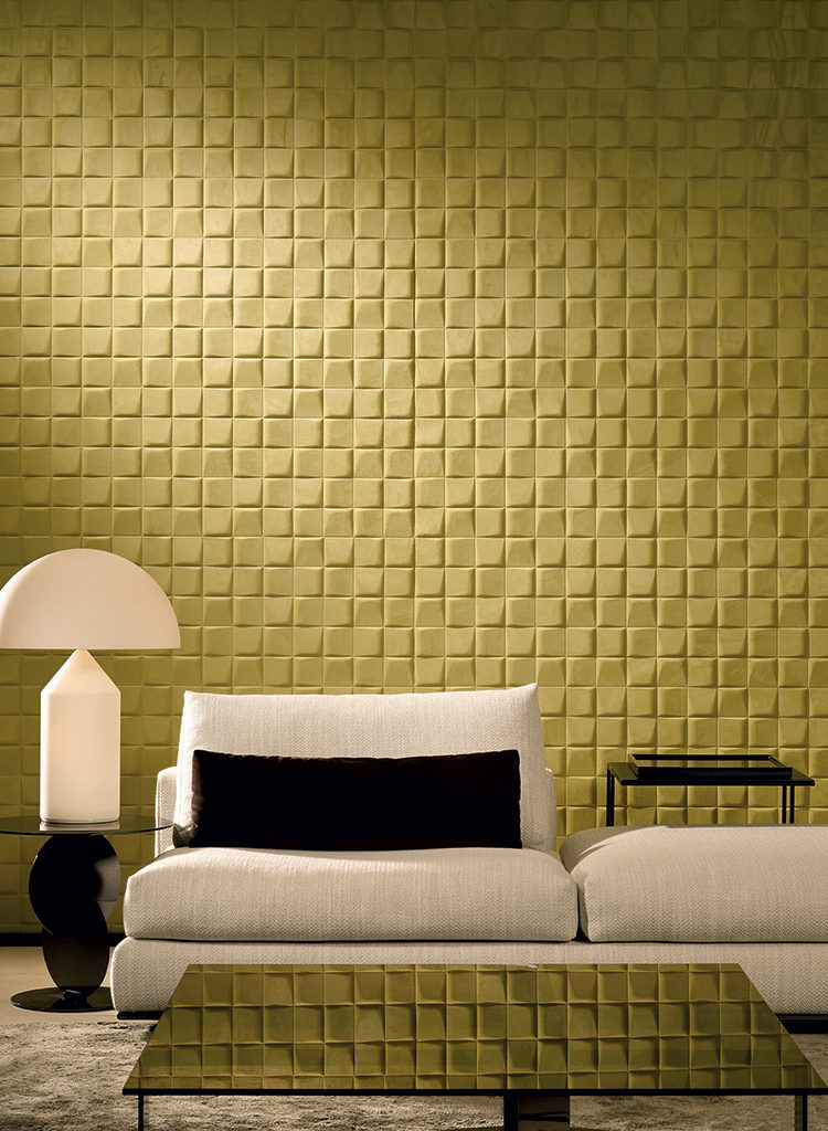 Walls That Woo Us - Home and Lifestyle Magazine