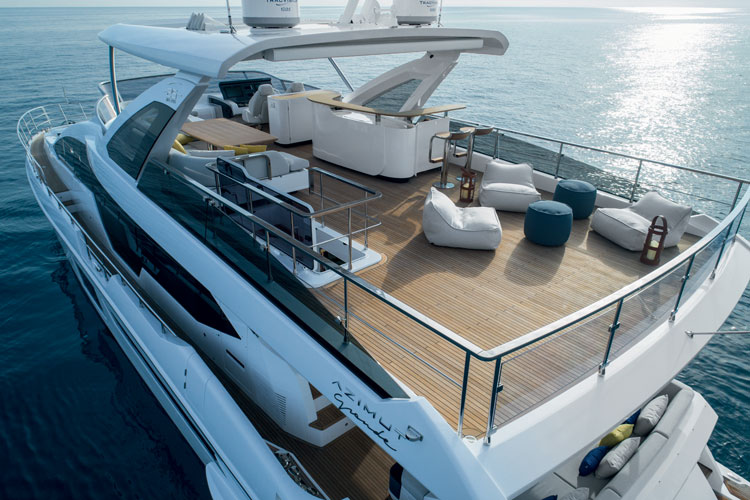State-of-the Art Style and Sophistication on the High Seas - Home and Lifestyle Magazine
