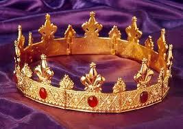 med crown