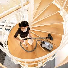 Cleaning Stairs Properly