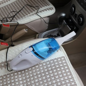 Car Vacuum Cleaner 12v plug in