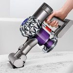 Dyson DC58 Animal Handheld Vacuum Review
